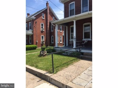 112 E 6TH Street, Red Hill, PA 18076 - MLS#: 1000199818