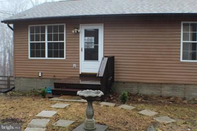 1357 Old Linden Road, Linden, VA 22642 - MLS#: 1000199844