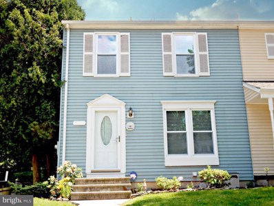 641 Saint Georges Station Road, Reisterstown, MD 21136 - MLS#: 1000199863