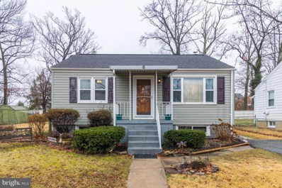 3507 Chesley Avenue, Baltimore, MD 21234 - MLS#: 1000199928