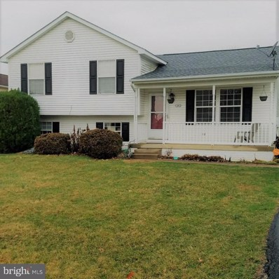 25 Cottontail Court, Charles Town, WV 25414 - MLS#: 1000199948