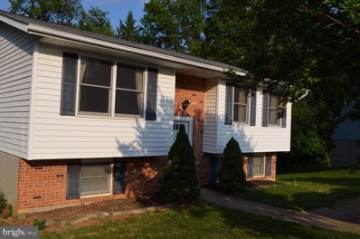 16 Carissa Court, Owings Mills, MD 21117 - MLS#: 1000200025