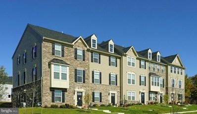4218 Owings Mills Boulevard UNIT 97\/97A, Owings Mills, MD 21117 - MLS#: 1000200029
