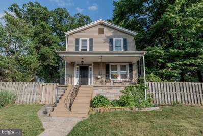 5307 Old Frederick Road, Baltimore, MD 21229 - MLS#: 1000200039