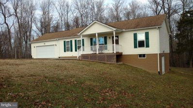 7545 Mattaponi Lane, King George, VA 22485 - MLS#: 1000200062