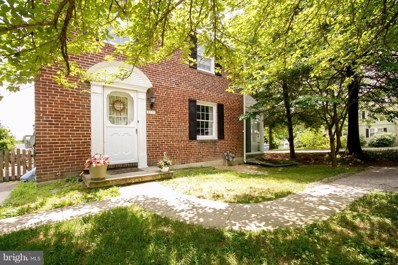 8731 Old Harford Road, Baltimore, MD 21234 - MLS#: 1000200077