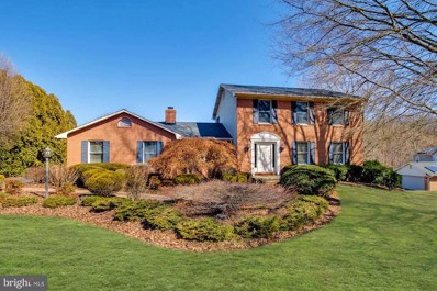 2904 Calliston Court, Jarrettsville, MD 21084 - MLS#: 1000200082