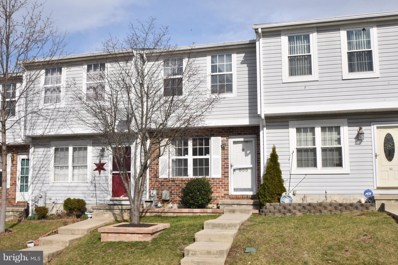 855 Clover Leaf Court, Edgewood, MD 21040 - MLS#: 1000200120