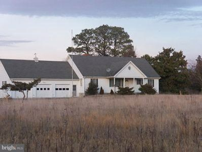 1430 Town Point Road, Cambridge, MD 21613 - MLS#: 1000200122