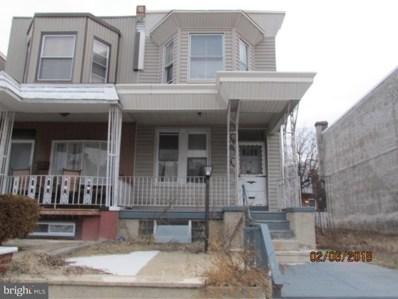 1219 S 53RD Street, Philadelphia, PA 19143 - MLS#: 1000200160