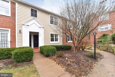4608 28TH Road S UNIT C, Arlington, VA 22206 - MLS#: 1000200172