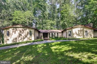 2329 Velvet Ridge Drive, Owings Mills, MD 21117 - MLS#: 1000200175