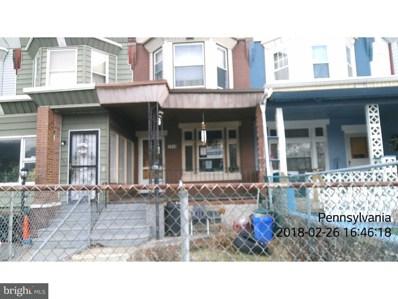 2934 W Allegheny Avenue, Philadelphia, PA 19132 - MLS#: 1000200194