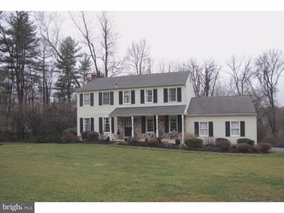 2391 Pheasant Hill Lane, Malvern, PA 19355 - MLS#: 1000200288