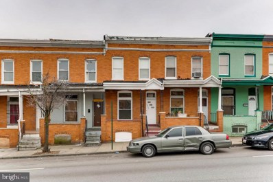 3415 Edmondson Avenue, Baltimore, MD 21229 - #: 1000200302