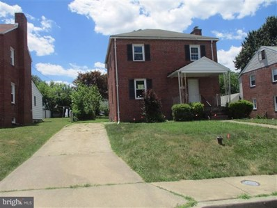 4225 Cardwell Avenue, Baltimore, MD 21236 - MLS#: 1000200331