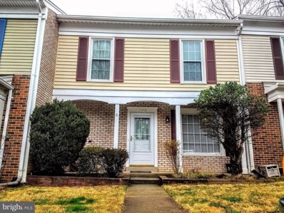 5414 Helm Court, Fairfax, VA 22032 - MLS#: 1000200334