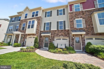 8210 Secluded Cove Lane, Baltimore, MD 21222 - MLS#: 1000200347