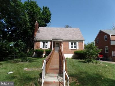 3734 Patterson Avenue, Gwynn Oak, MD 21207 - MLS#: 1000200349