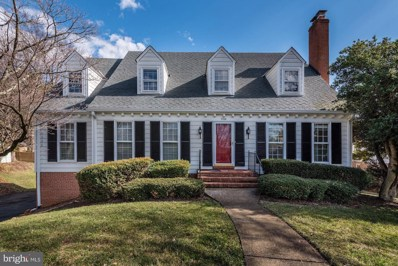 7709 Lookout Court, Alexandria, VA 22306 - MLS#: 1000200396