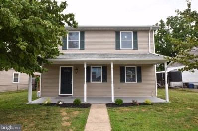 8209 Northview Road, Baltimore, MD 21222 - MLS#: 1000200425