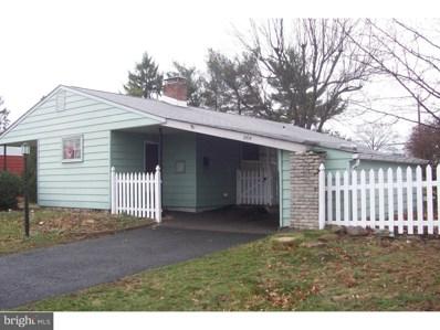 264 Dogwood Drive, Bristol, PA 19055 - MLS#: 1000200504