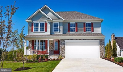 1502 Touchard Drive, Catonsville, MD 21228 - MLS#: 1000200793
