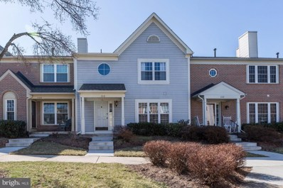 110 New Castle Court, Frederick, MD 21702 - MLS#: 1000200810