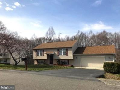 5705 Stone Meadow Drive, Fredericksburg, VA 22407 - MLS#: 1000200834