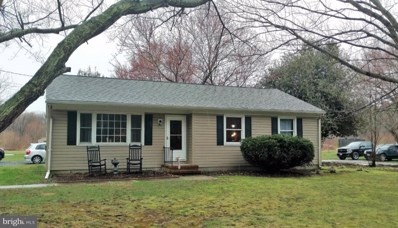 838 Del Rhodes Avenue, Queenstown, MD 21658 - MLS#: 1000200918