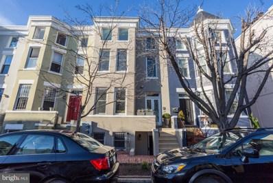 1747 Willard Street NW UNIT 3, Washington, DC 20009 - MLS#: 1000200928