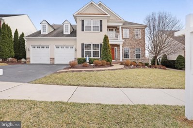 17509 Shale Drive, Hagerstown, MD 21740 - MLS#: 1000200938