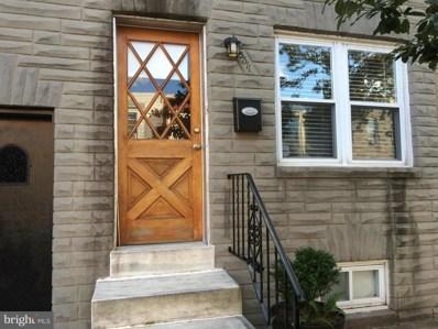 3511 Gough Street, Baltimore, MD 21224 - MLS#: 1000200972