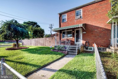 8200 Wise Avenue, Baltimore, MD 21222 - MLS#: 1000201035