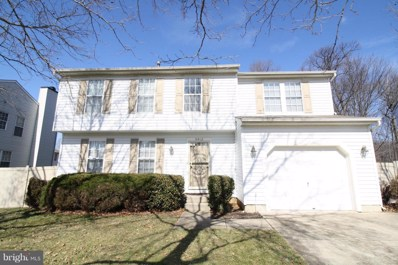 9412 Painted Tree Drive, Randallstown, MD 21133 - MLS#: 1000201036