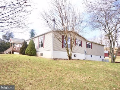 287 Sweet Arrow Lake Road, Pine Grove, PA 17963 - MLS#: 1000201046