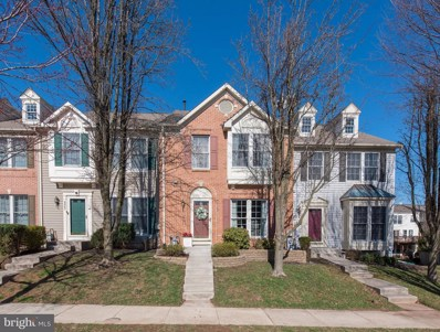 9969 Sherwood Farm Road, Owings Mills, MD 21117 - MLS#: 1000201064