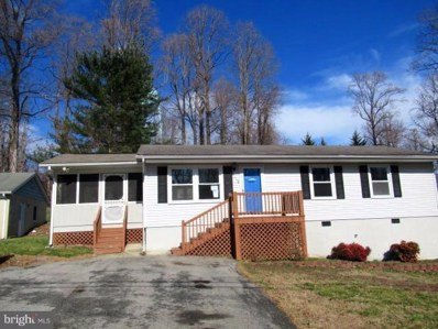 4116 Cassell Boulevard, Prince Frederick, MD 20678 - MLS#: 1000201080