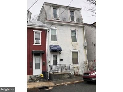 625 Walnut Street, Pottstown, PA 19464 - MLS#: 1000201100