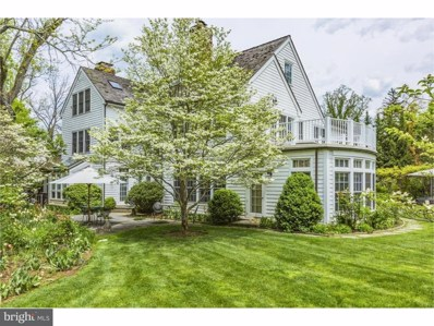 1 Campbelton Circle, Princeton, NJ 08540 - MLS#: 1000201116