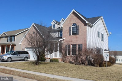 112 Botecelli Court, Martinsburg, WV 25403 - MLS#: 1000201126