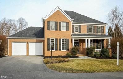 10405 Democracy Lane, Potomac, MD 20854 - MLS#: 1000201136