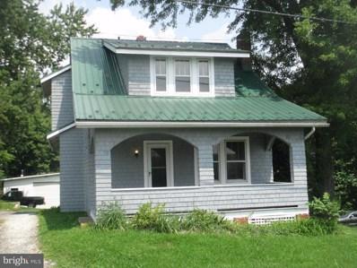 15401 Dover Road, Upperco, MD 21155 - MLS#: 1000201143