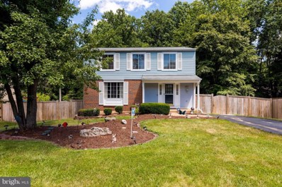 13311 Smoketown Road, Woodbridge, VA 22192 - MLS#: 1000201206