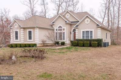 13437 Alva Brooks Lane, Spotsylvania, VA 22551 - #: 1000201216
