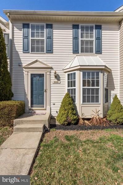 908 Deerberry Court, Odenton, MD 21113 - MLS#: 1000201296