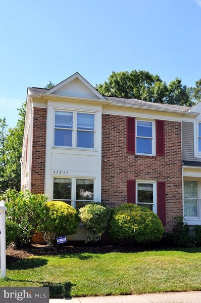 43852 Laburnum Square, Ashburn, VA 20147 - MLS#: 1000201298