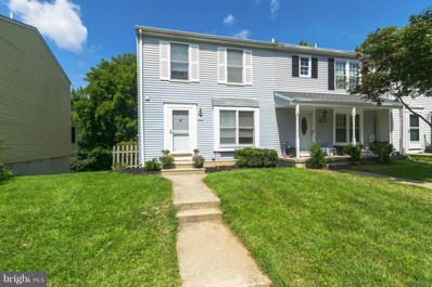 624 Saint Georges Station Road, Reisterstown, MD 21136 - MLS#: 1000201307