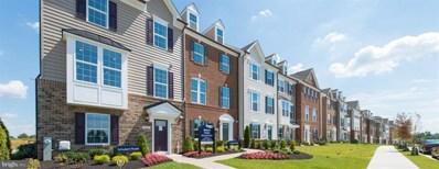 4202 Owings Mills Boulevard UNIT 88D\/89, Owings Mills, MD 21117 - MLS#: 1000201321