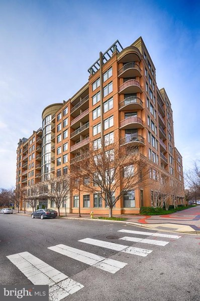 3625 10TH Street N UNIT 102, Arlington, VA 22201 - MLS#: 1000201394